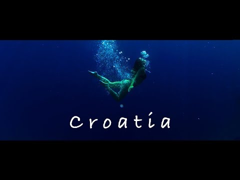 CROATIA Travel Video  HD (Luka Radovic, Ronja Seyfried)