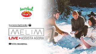 Baixar Melim - Live | #FiqueEmCasa e Cante #Comigo - #LiveMelim