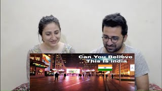 Pakistani Reacts to Emerging India|The Unseen truths about India|🇮🇳 2020