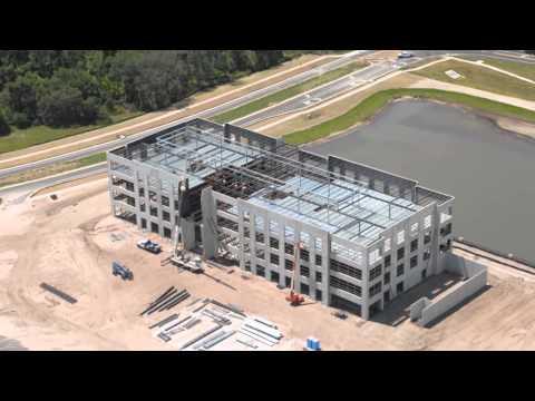 Mosaic Florida Operations Center