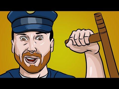 POLICE BRUTALITY (Garry