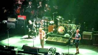 Pearl Jam 'Bugs' 10-31-09