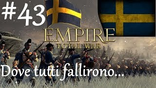 Empire Total War Svezia ITA: #43