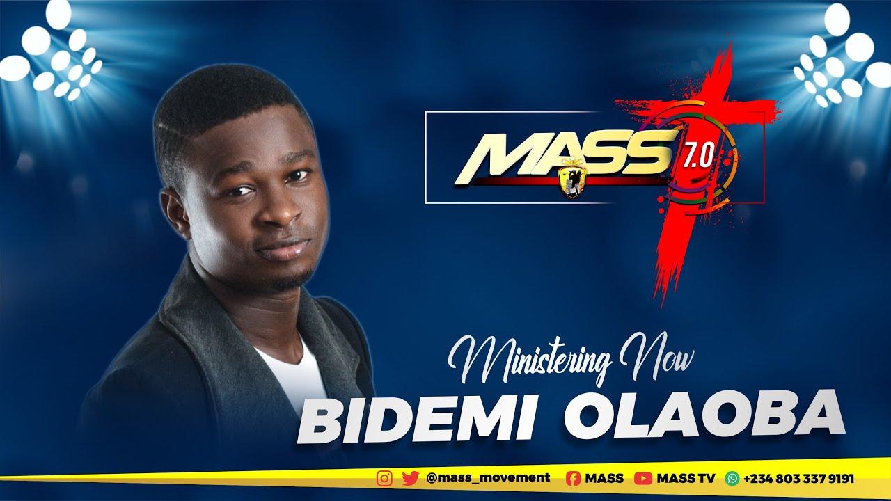 Download BIDEMI OLAOBA in Extravagant Praise at MASS 7.0