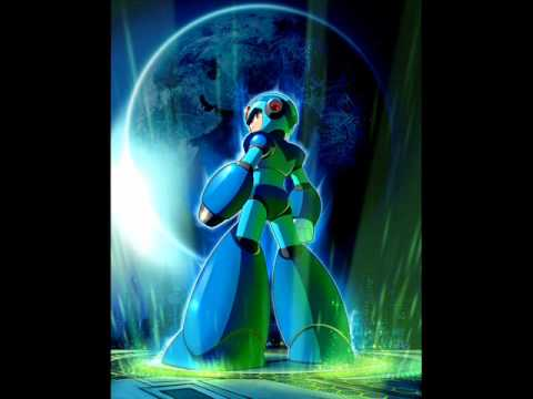 Ultimate Marvel Vs Capcom 3 - Megaman X Theme
