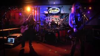 Texas Tnt Rock Band - Hash Pipe (weezer)