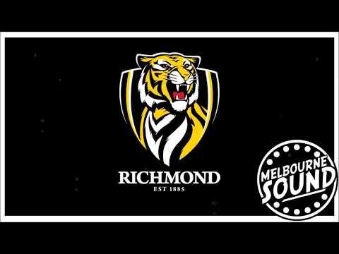Richmond Theme Song (MIRS Lazy ASF Remix)
