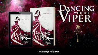 Dancing with the Viper Book Trailer