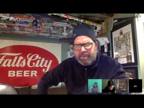 Massachusetts Beer Reviews and Company: Sunday Funday Edition