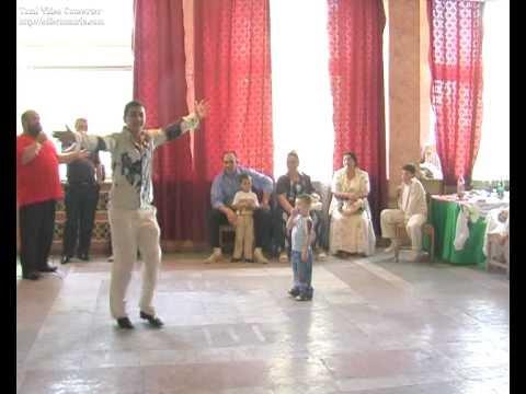 Цыганский танец