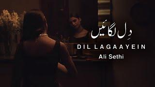Download lagu Dil Lagaayein | Ali Sethi