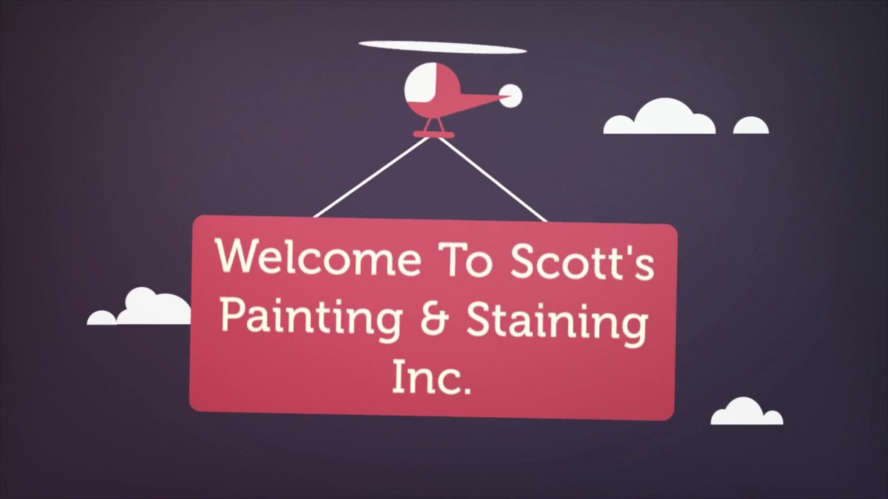 Scott's Painting & Staining Inc - House Painters in Omaha, NE