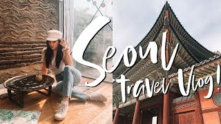 TRAVEL VLOG: 7 DAYS IN SEOUL, SOUTH KOREA // ELLEKAE