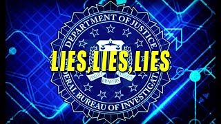 FBI's Boldfaced Lies About 2A & Founders