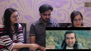 Meri Aashiqui Song | Rochak Kohli Feat. Jubin Nautiyal | PAKISTAN REACTION