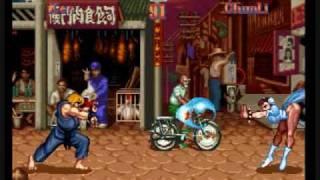 Super Street Fighter 2 - The New Challengers - Ken (full game) Part 1/3 thumbnail