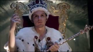 Sherlock BBC - Moriarty