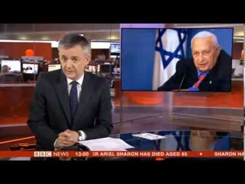 Former Israeli Prime Minister Ariel Sharon has died aged 85