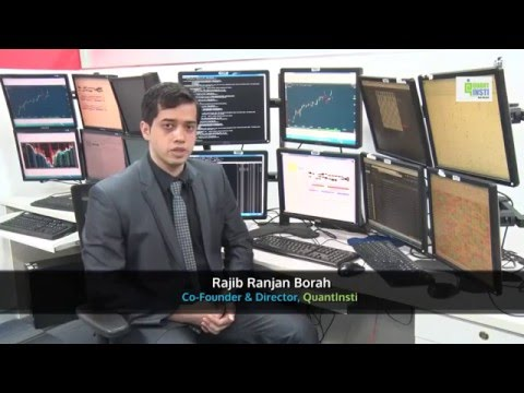 Algorithmic Trading - Why you need to automate your strategies?