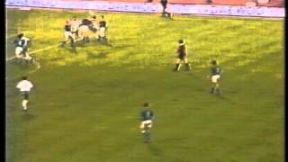 Футбол България - Германия 1995 - Първо полувреме Част 2/4