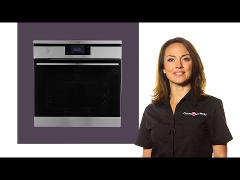 Amica 1143.3TpX Electric Oven - Stainless Steel | Product Overview | Currys PC World