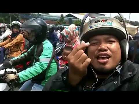 Ngakak Fans Ghea nyanyi, Video Viral Lagu Issue di Indonesia