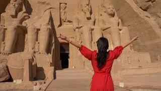 Global Passport: Egypt