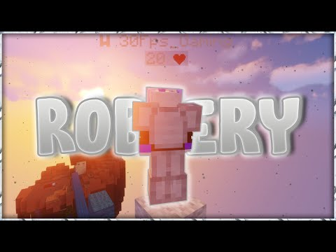 Robbery (A BedWars Montage)