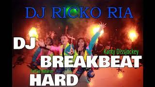DJ RICKO RIA ANAK SEKOLAH BREAKBEAT HARDCORE