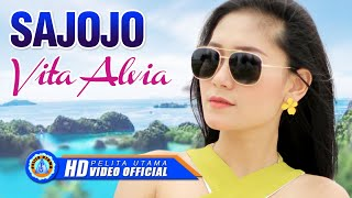 Download lagu Vita Alvia - SAJOJO ( Official Music Video )