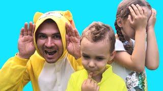 Hide and Seek song | 동요와 아이 노래  어린이 교육 | Ulya Liveshow