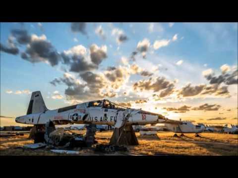 309th Aerospace Maintenance and Regeneration Group (AMARG) (documentary)