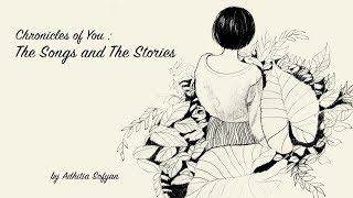 chronicles of you the songs and the stories by adhitia sofyan audio only