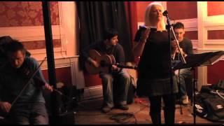 Betty Harrigan - The Kings's Shilling (Full Circle)
