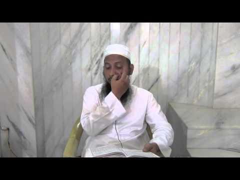 Nikah Me Ejabo Qubool Ka Sharayi Tareeqa, By Mufti Ameenuddin