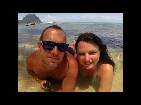 Mauricius | Mauritius - GoPro HERO3+ | Travel video 2016