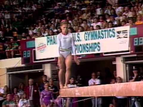 1992 Pharmor U.S. Championships - Women - Full Broadcast