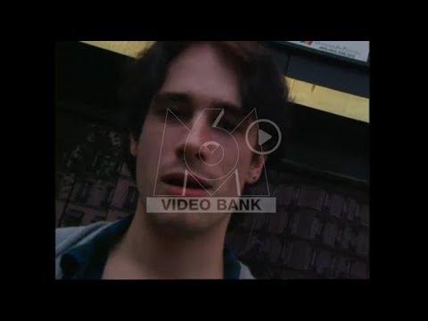 Jeff Buckley - Walking the Streets of Paris
