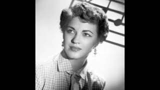 Autumn In My Heart (1953) - Jeri Southern