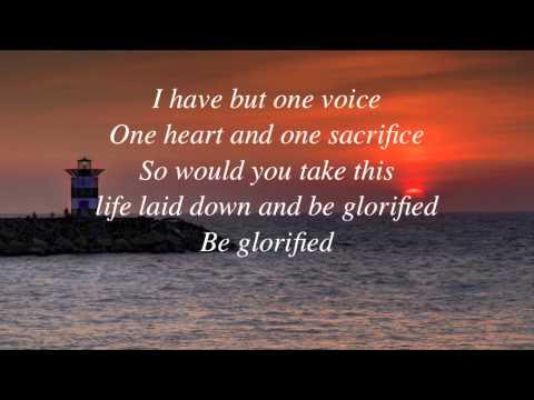 New Life Worship - Glorified with lyrics