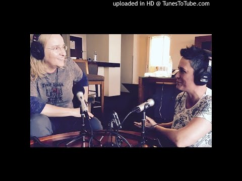 PODCAST - Melissa Etheridge on MizMaryland: Soul Force Politics, Episode 001