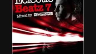Eclectic Beatz 7 - 24 Elize - Hot Stuff (Hardwell Sunrise mi