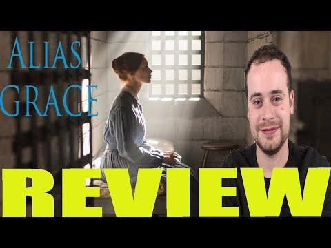 Alias Grace - Season 1 Review *Spoilers*