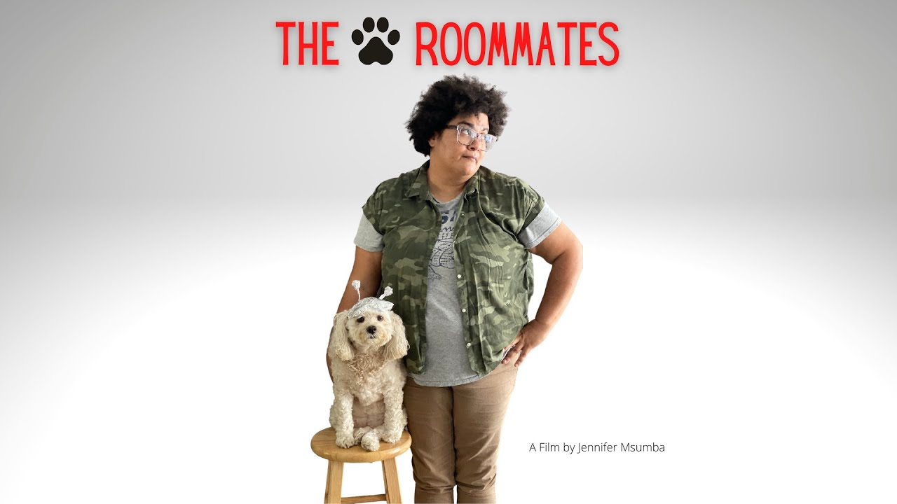 The Roommates - 2021 Easterseals Disability Film Challenge Entry