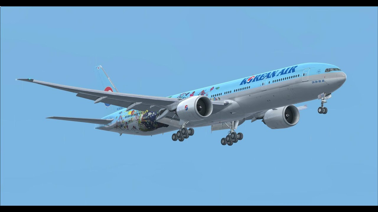 Fs2crew Pmdg 777 Fsx - Year of Clean Water