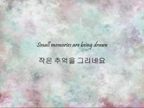 Park Hyo Shin - 눈의 꽃 (Snow Flower) [Han & Eng]