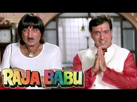 Paanchvi Me Paanch Baar Fail | Govinda, Karishma, Shakti Kapoor | 4K Video | Part 3 - Raja Babu