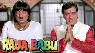 Paanchvi Me Paanch Baar Fail | Govinda, Karishma, Shakti Kapoor | 4K Video | Part 3 - Raja Babu