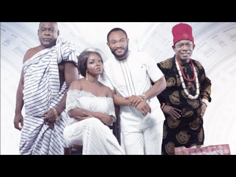 The Screening Room: Ghana Must Go Ghanaian Movie Review