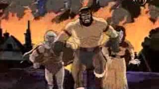 vuclip Conan L'aventurier génerique